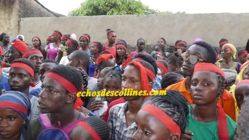 Kédougou: Kikala Diallo le Maire de la commune de Dindéfélo réplique (audio)