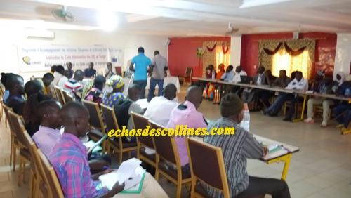 Kédougou: Le nouveau décret présenté aux organisations de la société civile