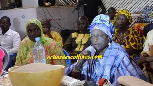 Kédougou: La journée régionale du fonio a été célébrée