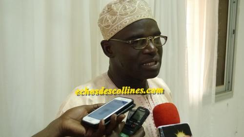 Kédougou: Le conseil départemental a entamé des exercices…