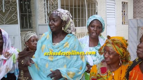 Kédougou se mobilise pour la journée nationale du fonio