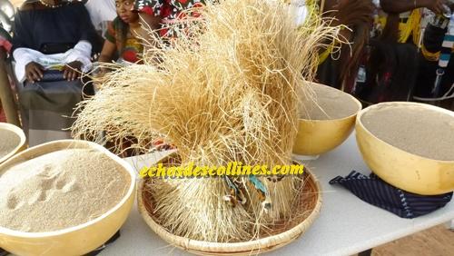 Kédougou: La journée nationale du fonio a été célébrée, mais…