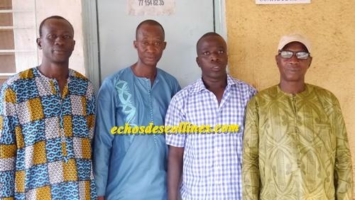 Kédougou: L'équipe de Sény Keita a assaini la gestion centre de santé