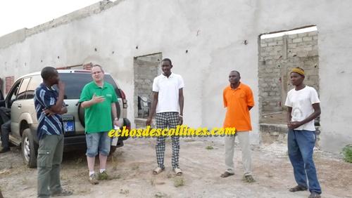 Kédougou: La Fondation ZENAGA offre du matériel au village des Arts