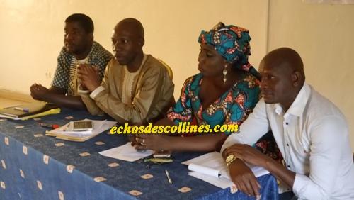 Kédougou: La FEER, un nouveau mouvement pour réélire Macky en 2019