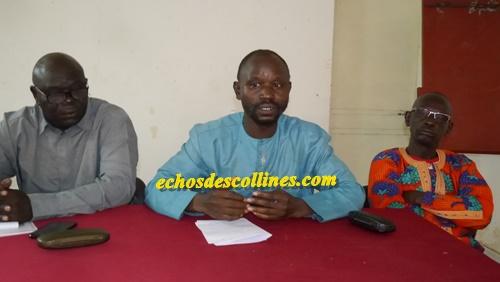 Kédougou: KEOH fait le bilan de ses réalisations en 2017