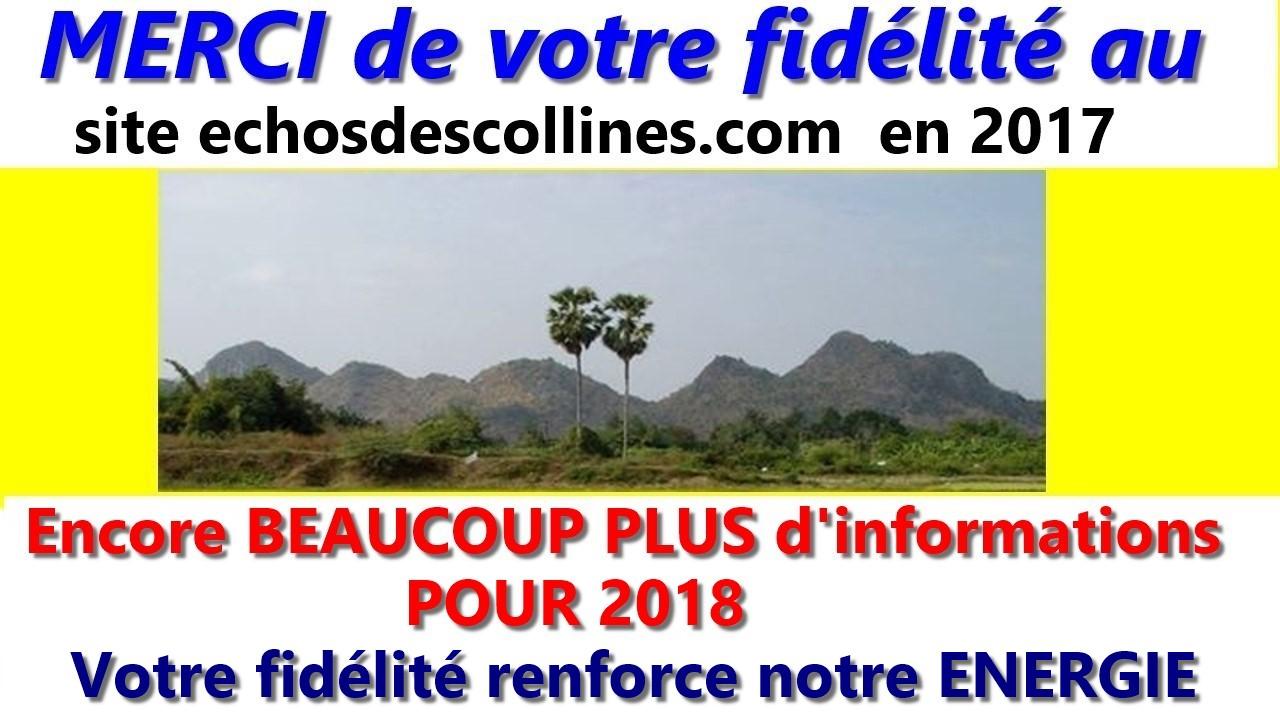 Kédougou : 48 heures bien remplies par l'AEECK au service des communautés