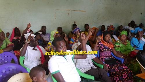 Kédougou: La commune de Fongolimbi sur les trousses de Khossanto