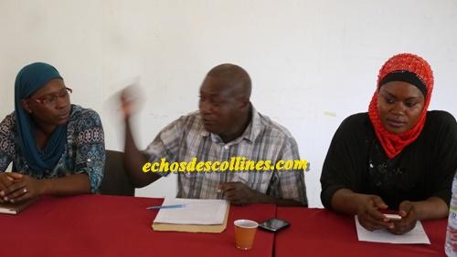 Kédougou: Lancement du Mouvement Action pour le Développement de Kédougou (MADK)