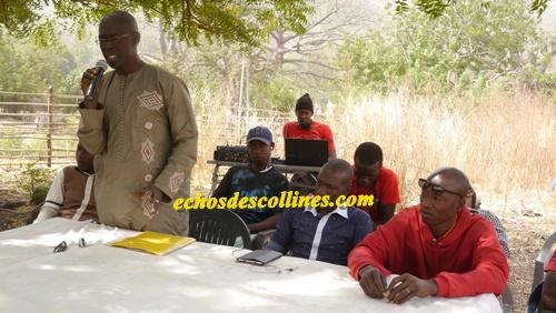 Kédougou: La FEER/Bandafassi a été installée