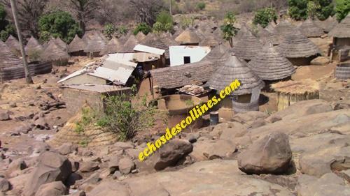 Kédougou: La CSS étend sa politique RSE à Iwol, à 900 Km de Richard Toll