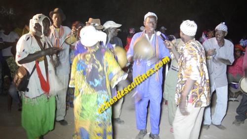 La première édition du festival du saya a fait vibrer la commune de Kédougou