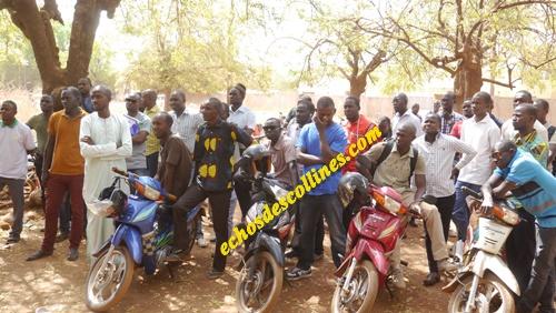 Kédougou: Les syndicats d'enseignants vont durcir la lutte