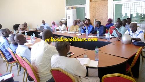 Kédougou: Le Projet APTE présenté aux acteurs
