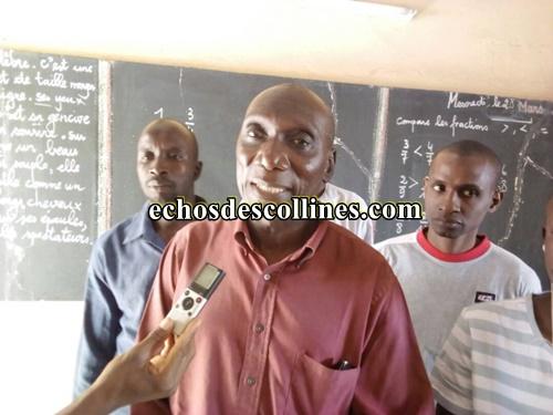 Kédougou: Les organes de gestion formés pour une gestion efficace et efficiente de l'école