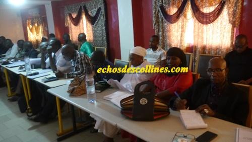 Revue de l'Education, l'Académie de Kédougou a fait des pas importants …