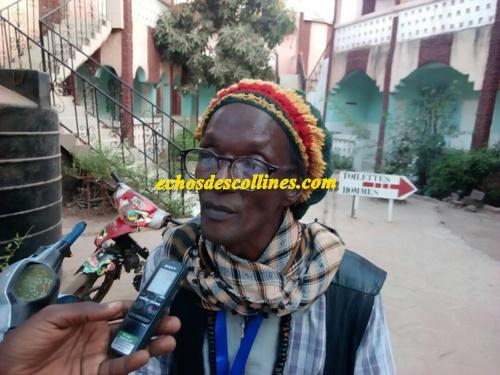 La SODAV se présente aux acteurs culturels de Kédougou