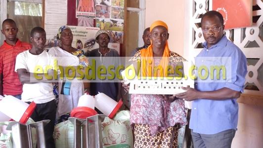 Kédougou : Projet agro écologie, KEOH prépare l'autonomisation des comités