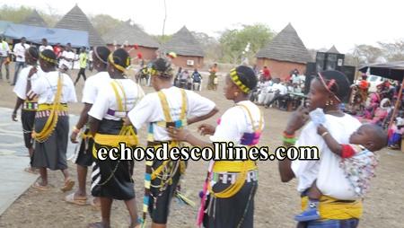 Kédougou: Bandafassi lance la 2ème édition du festival de folklore et des produits agricoles…