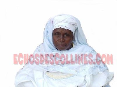 M Boye Souaré a perdu sa très chère maman