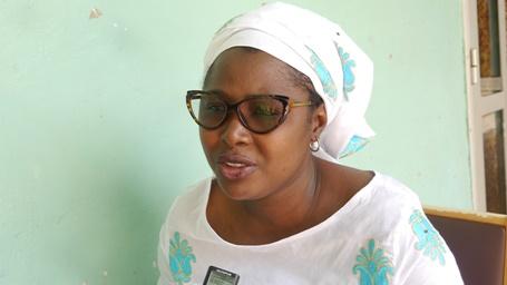 Pourquoi former les femmes pour leur implication dans les structures sanitaires?