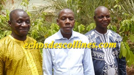 Kédougou: USAID GOLD équipe les animateurs communautaires