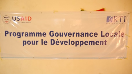 USAID/GOLD est un programme intégrateur qui appuie la réforme de l'acte3