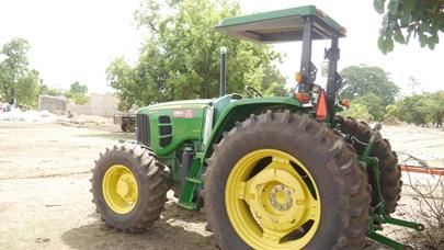 Kédougou: PMC veut révolutionner l'agriculture dans la commune de Tomboronkoto