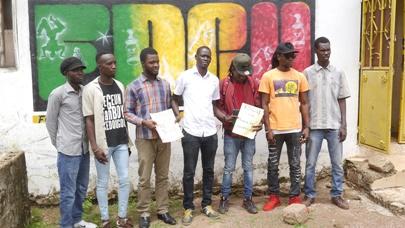 Des acteurs culturels de Kédougou bénéficient de 4 millions de francs CFA du FDCU