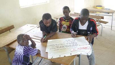 Kédougou: Le CME de Missirah Sirimana a élaboré son plan d'actions