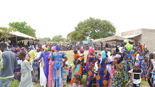 Kédougou: Le CEM de Bembou sera baptisé CEM Dembo Danfakha