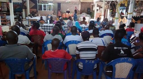 La coordination PDS de Kédougou opte pour la redynamisation
