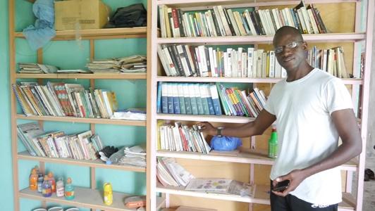 Kédougou: CONSUD réitère son soutien au projet Village des Arts