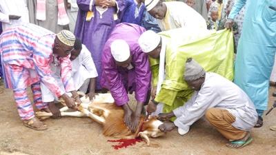 Kédougou: A Madina Kénioto, l'imam accentue son sermon sur les comportements de l'homme