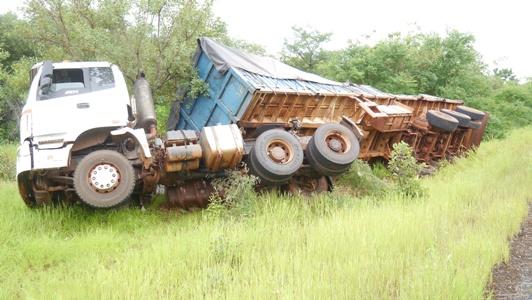 Saraya: 3 passagers échappent à la mort entre Bembou et Badioula…