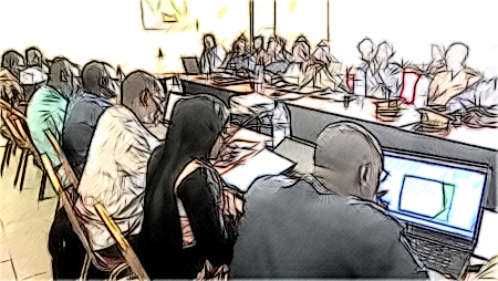 La rentrée des classes se prépare, le nouveau lycée de Kédougou et le BST seront opérationnels