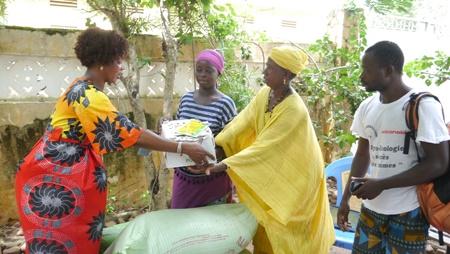 Kédougou: Le projet Bamtaal Rewbé promeut l'entreprenariat féminin