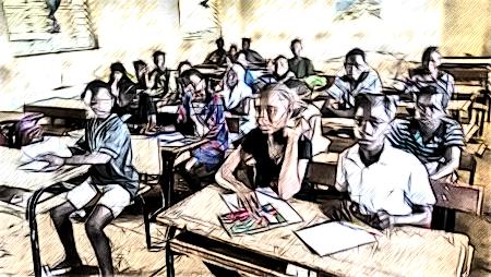 Kédougou: Les jeunes s'acquittent de leur devoir d'encadrement vis-à-vis de leurs frères et sœurs