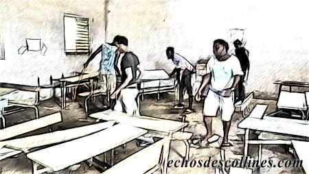 Kédougou: «Ubbi tey jang tey», les ASC s'impliquent