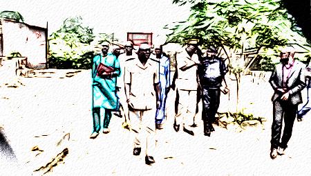 Kédougou: La rentrée des classes commence timidement