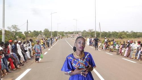 Kédougou : La COJEM est satisfaite de la visite du président Macky Sall