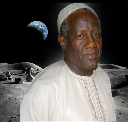 M Djibrilou Makhassouba s'est éteint