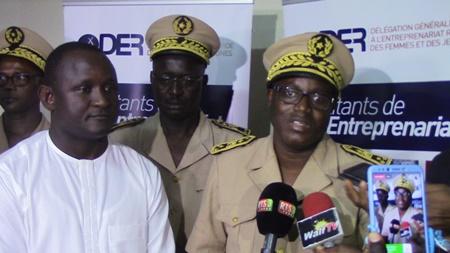La DER fait passer l'enveloppe de Kédougou de 298 millions à 556 millions de FCFA