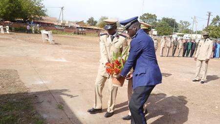 Kédougoua célébré la toussaint ce 1er novembre