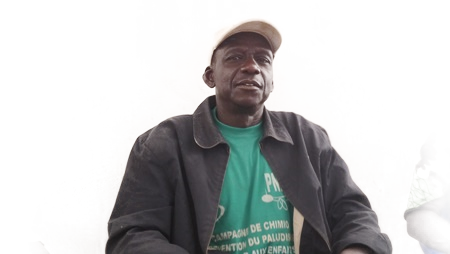 Mamadou Cissokho:«Voici comment mon papa a hypothéqué mon avenir…)