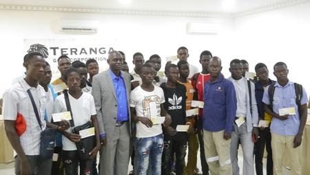 Kédougou: Sabodala Gold Operations (SGO) réitère son soutien aux….