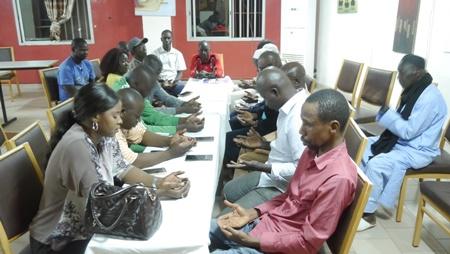 Kédougou: Tripartite, le député M Moustapha Guirassy apporte 1 million de FCFA au…