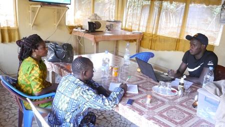 Kédougou: La secrétaire exécutive de la CONAFE implique tous dans son combat pour un meilleur avenir pour l'enfant