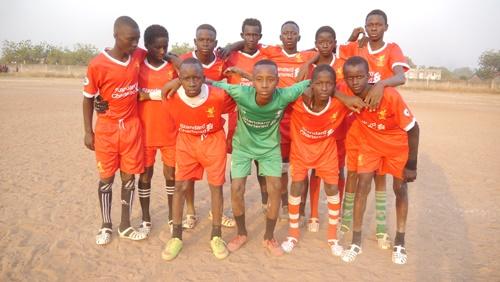 Kédougou : Syllacounda s'adjuge du trophée de la finale départementale de l'UASSU 2018