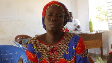 Siraboula Sakiliba «Mes parents m'ont privé d'un droit fondamental»